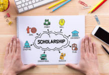 foreign scholarships